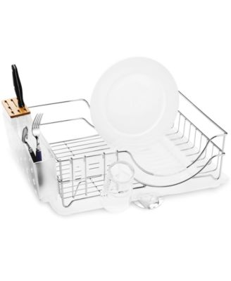 simplehuman Wire Frame dish rack