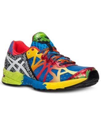Asics GEL-Noosa Mens Running Shoes