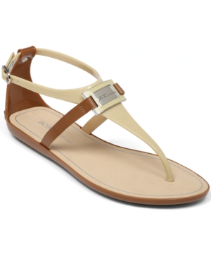 BCBGeneration Cadette Flat Sandals Women's Shoes