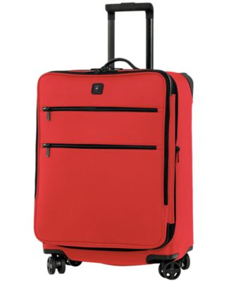 """CLOSEOUT! 45% Off Victorinox Lexicon 24"""" Expandable Spinner Suitcase"""