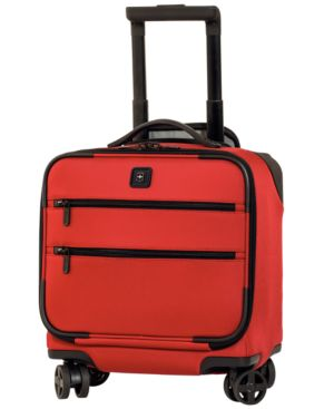 Closeout! 50% Off Victorinox Lexicon Spinner Boarding Bag