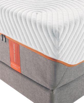 Tempur Pedic Mattress Sets Grandbed Ultra Luxury Cushion