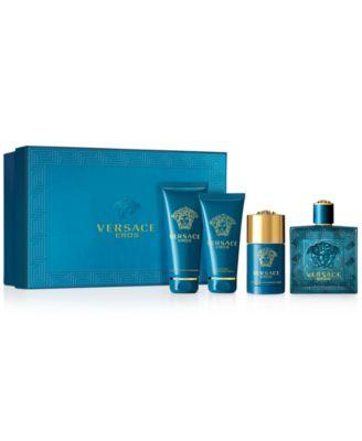 Versace Eros Fragrance Collection for Men - Shop All ...