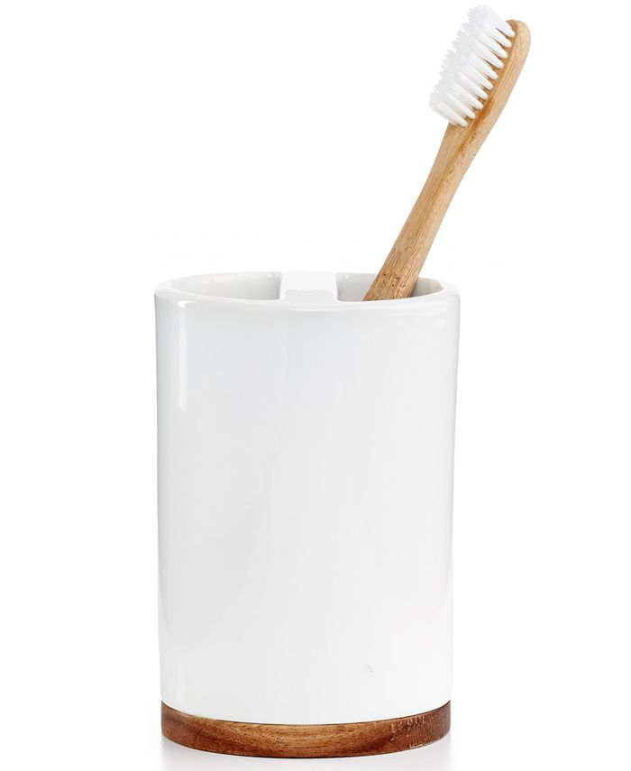 Hotel Collection - Century Toothbrush Holder