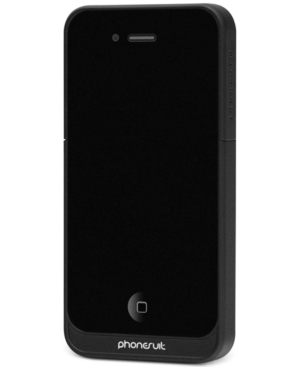 PhoneSuit Elite Battery Case for iPhone 4s