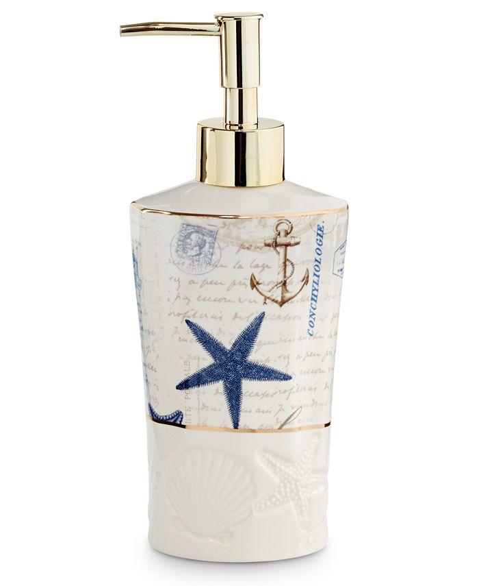 Avanti - Antigua Soap and Lotion Dispenser