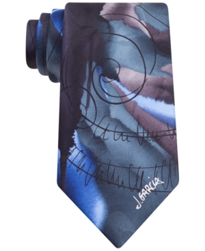 Jerry Garcia Banyan Trees Ii 6 Ties $ 49.50