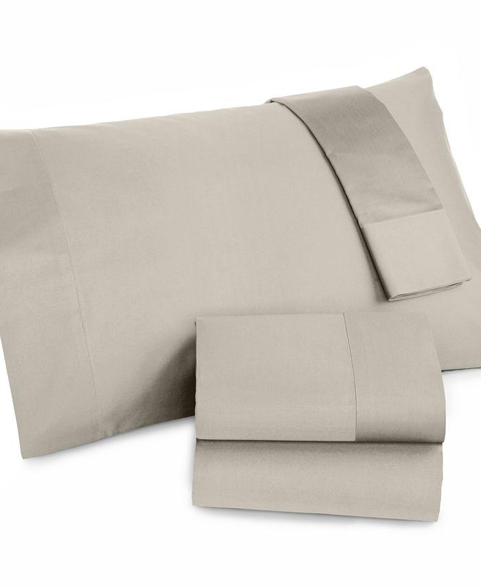 Charter Club - Opulence 800 Thread Count King Sheet Set