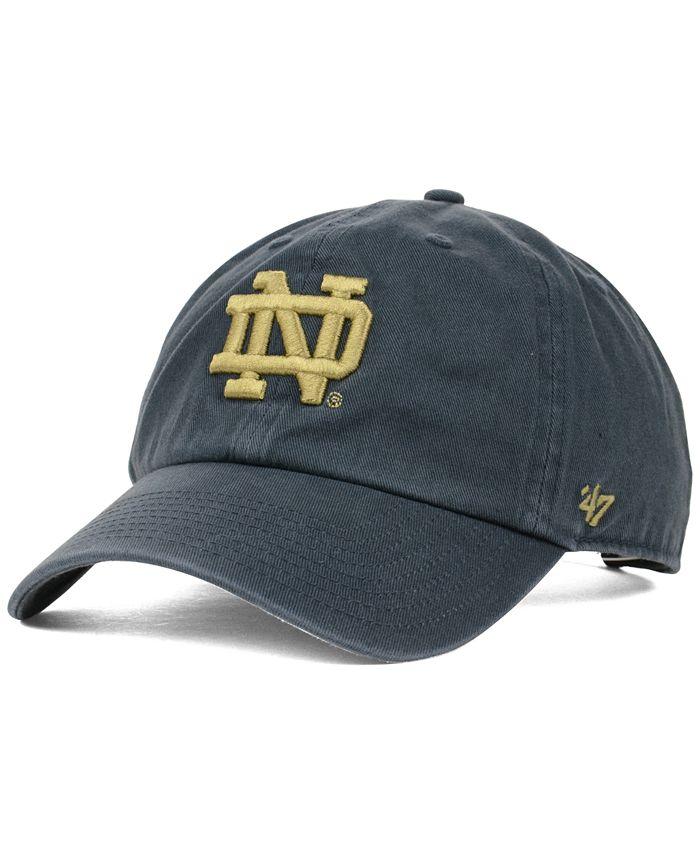 '47 Brand - Notre Dame Fighting Irish Clean-Up Cap
