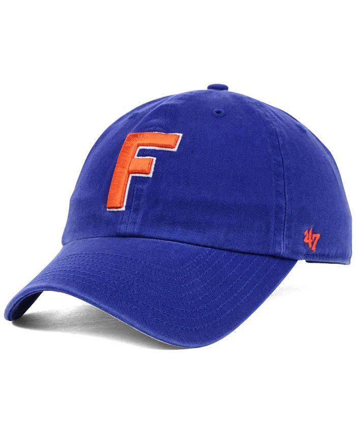 '47 Brand - Florida Gators Clean-Up Cap
