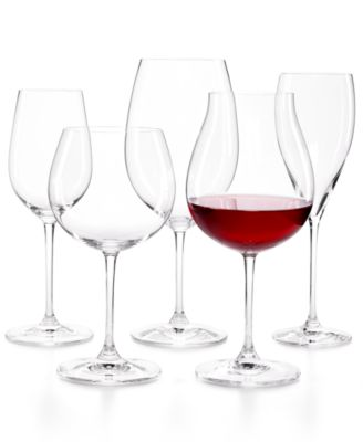 Buy 1, Get One 50% OFF Riedel Stemware Sets!