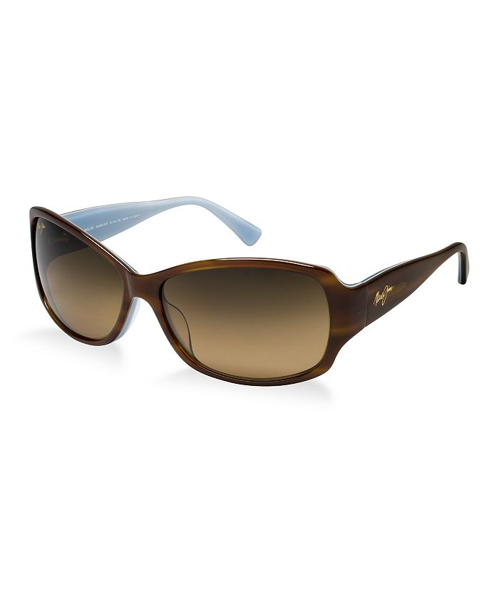 Maui Jim - Sunglasses, MAUI JIM 295 NALANI 61