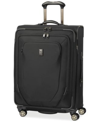 "CLOSEOUT! Travelpro Crew 10 25"" Expandable Spinner Suitcase"