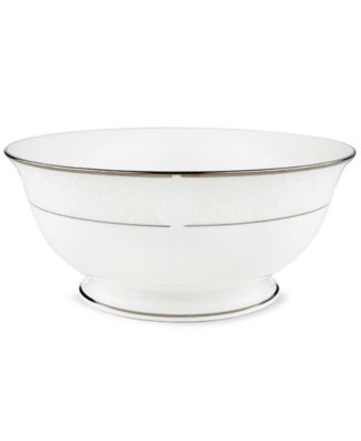Lenox Dinnerware, Opal Innocence Serving Bowl