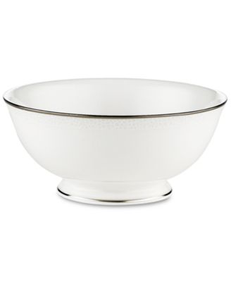 kate spade new york Cypress Point Fruit Bowl