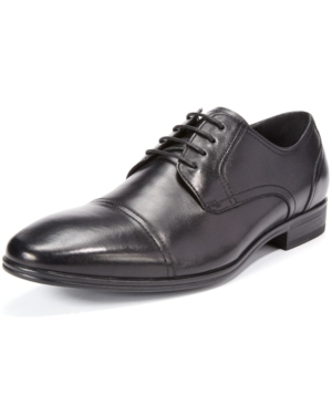Kenneth Cole Reaction In A Min-ute Cap Toe Dress Shoes Men's Shoes