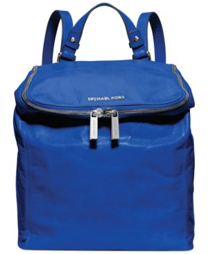 ael Kors Medium Backpack