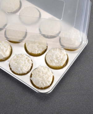 Nordicware Muffin Pan with Lid