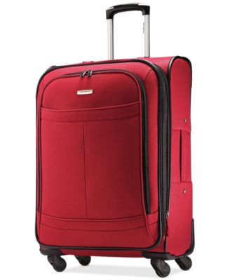 "Samsonite Cape May 2 25"" Spinner Suitcase, Only at Macy's"