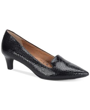 Sofft Vesper Kitten Heel Pumps Women's Shoes