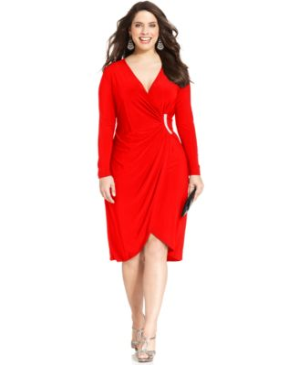 Macy'S Plus Size Dresses Clearance - Holiday Dresses