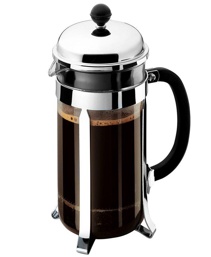 Bodum - Chambord 8-Cup Coffee Press