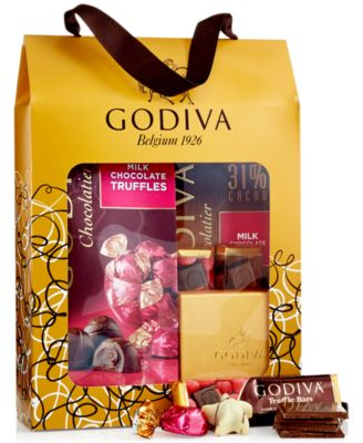 Godiva Chocolatier, Chocolate Bundle