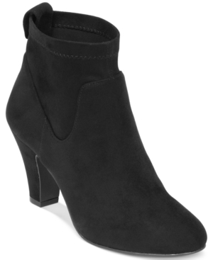 BCBGeneration Delilah Dress Booties Women's Shoes