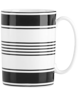 kate spade new york Concord Square Mug