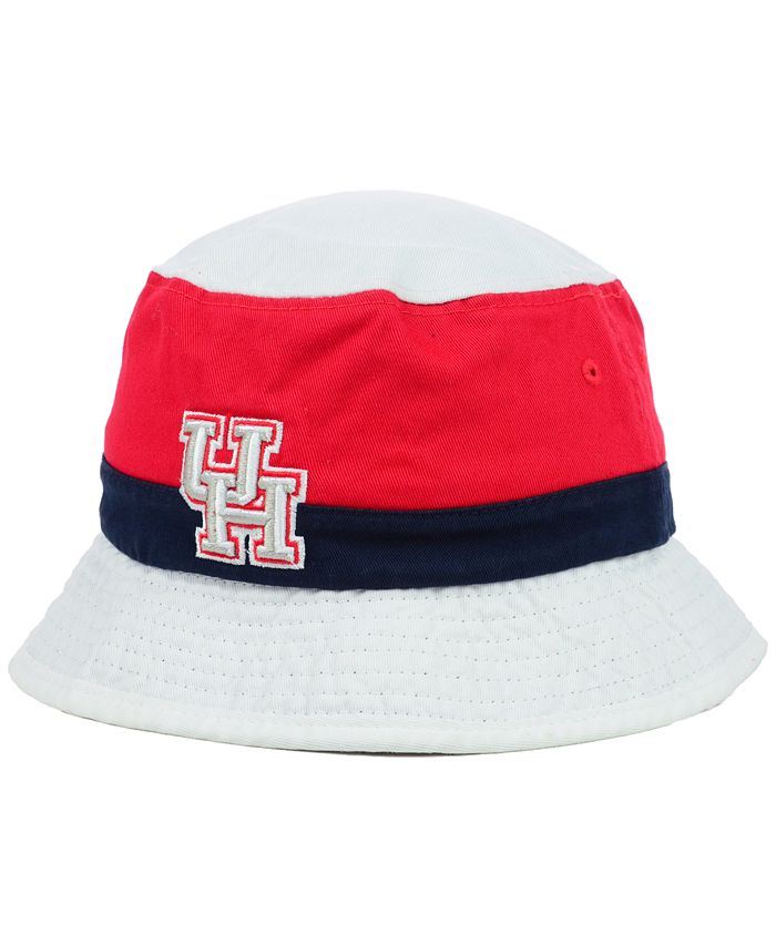 Top of the World - Houston Cougars NCAA Scuttle Bucket Hat