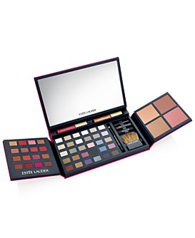 Give and Be Gifted Color Portfolio - Only $37.50 with any Estée Lauder purchase- worth over $250