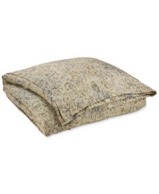 Ralph Lauren Corso Campania Floral Full/Queen Comforter