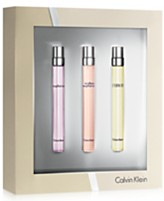 Pick 3 Fragrance Samples with Fragrance Purchase at macys.com!