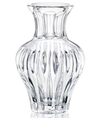 "Marquis By Waterford ""Sheridan"" Vase, 10"""