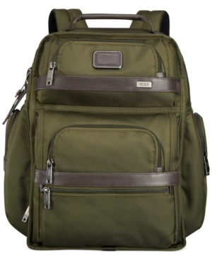 Tumi Alpha 2 T-Pass Business Class Briefpack