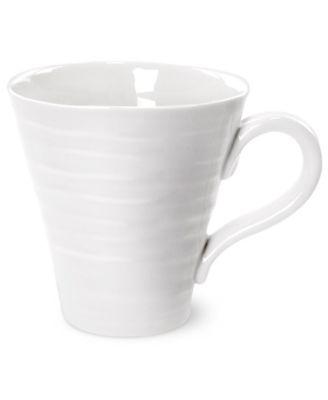 """Portmeirion """"Sophie Conran"""" Mug, 12.5 oz"""