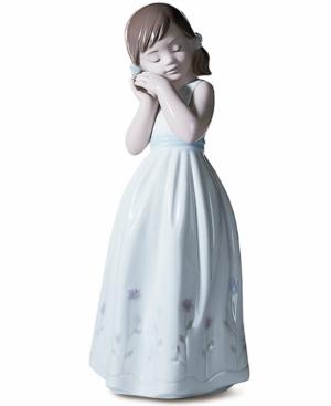 "Lladró ""My Sweet Princess"" Figurine, 7.25x3.35"""