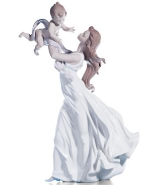 "Lladró ""My Little Sweetie"" Figurine"