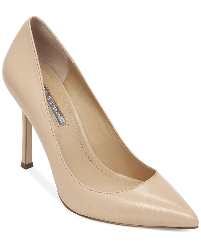 BCBGeneration Treasure Pumps