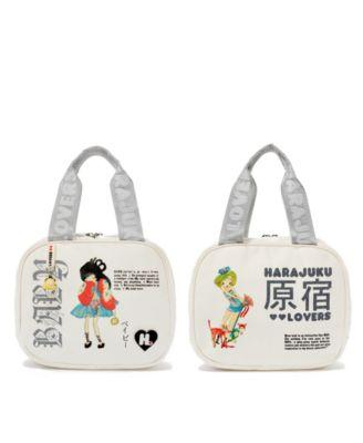 Harajuku Lovers Water Color Girls