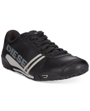 Diesel Harold Solar Sneakers Men's Shoes