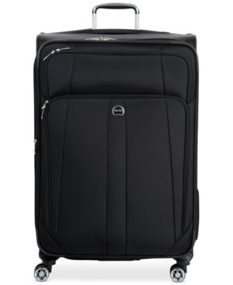 "Delsey Helium Breeze 5.0 29"" Spinner Suitcase, Only at Macy's"