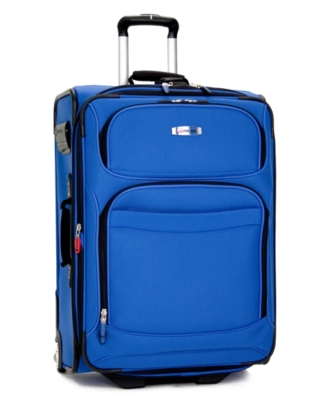 "Delsey ""Helium Fusion"" Expandable Upright, 25"""