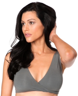A Pea In The Pod Maternity Nursing Wrap Sleep Bra plus size,  plus size fashion plus size appare