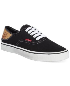 Levi's Jordy Sneakers Men's Shoes