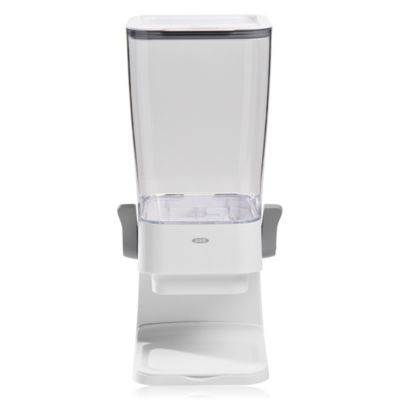 OXO Good Grips 5.5-Qt. Countertop Cereal Dispenser