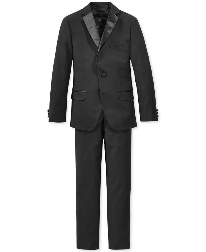 Lauren Ralph Lauren - Boys' Tuxedo Jacket & Pants