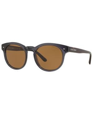 Giorgio Armani Sunglasses, AR8055