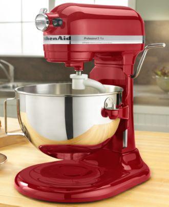 Kitchenaid Kv25g0x 5 Qt Professional Stand Mixer