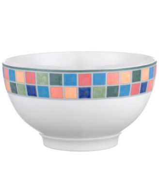 Villeroy & Boch Dinnerware, Twist Alea Rice Bowl, 20 oz.